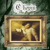 Chopin - The Essential, Vol. 3 by Sergio Daniel Tiempo