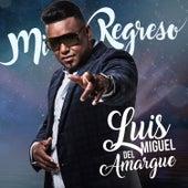 Mi Regreso by Luis Miguel del Amargue