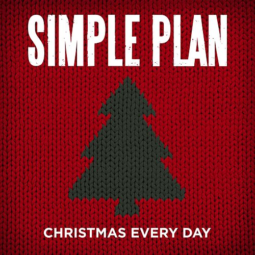 Christmas Everyday by Simple Plan