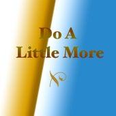 Do A Little More von Various Artists