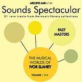 Past Masters, Volume 4 by Various Artists