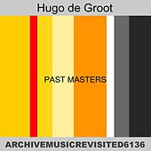 Past Masters by Various Artists