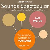 Past Masters, Volume 2 by Various Artists