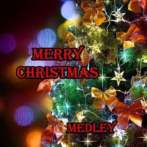 Merry Christmas Medley: I'd Like to Teach the World to Sing / Do They Know It's Christmas / We Are the World / Don't Worry Be Happy / Last Christmas / Captain of Her Heart / Thank God It's Christmas / We Have All the Time in the World / Happy Xmas by Silver