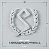 Reinforcements, Vol. 4 by Various Artists