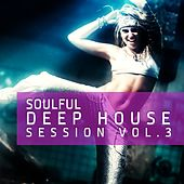 Soulful Deep House Session Vol.3 (The 40 Very Best Tracks Of  Deep House) by Various Artists