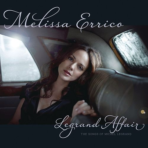 Legrand Affair by Melissa Errico