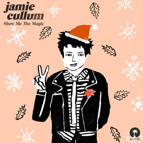 Show Me The Magic by Jamie Cullum