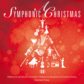 A Symphonic Christmas (Live) von Various Artists