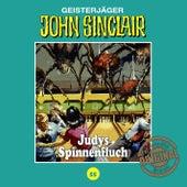 Tonstudio Braun, Folge 55: Judys Spinnenfluch by John Sinclair