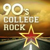 90's College Rock von Various Artists