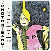 Our Own ESP Driven Scene: Singles, Comps. & Outtakes 1995-2000 by Photon Band