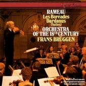 Rameau: Les Boréades Suite; Dardanus Suite by Orchestra Of The 18th Century