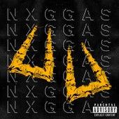 Nxggas by Kamaiyah