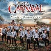 Corridos Y Rancheras En Vivo by Banda Carnaval