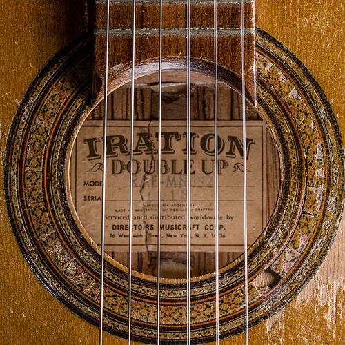 Double Up by Iration