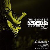 The Greatest Rock 'N' Roll Show On Earth, Vol. 4 by Various Artists