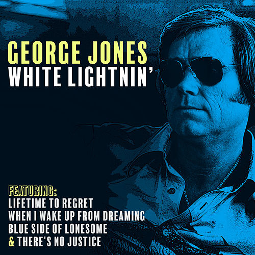 White Lightnin' by George Jones