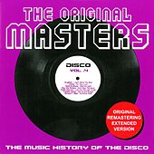 The Original Masters, Vol. 4 the Music History of the Disco by Various Artists