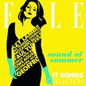 ELLE - It Songs Collection: Sound of Summer by Various Artists