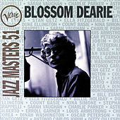 Verve Jazz Masters 51 by Blossom Dearie