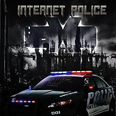 Internet Police by DotEXE