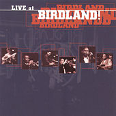Live At Birdland: Cookin' In Midtown by Various Artists