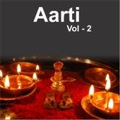 Aarti, Vol. 2 by Various Artists