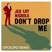 Don't Drop Me (Opolopo Remix) by Jeb Loy Nichols