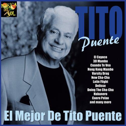 Tito puente by Tito Puente