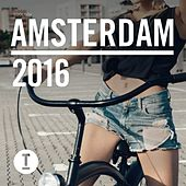 Toolroom Amsterdam 2016 by Various Artists