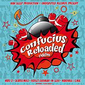 Confucius Reloaded Riddim by Various Artists