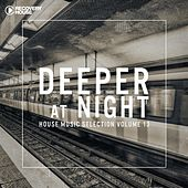 Deeper At Night, Vol. 13 by Various Artists