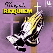 Mozart Requiem by Kölner Kammerchor