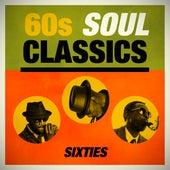 60's Soul Classics von Various Artists