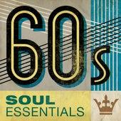 60's Soul Essentials von Various Artists