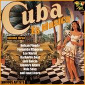 Cuba es musica, Vol. 3 by Various Artists