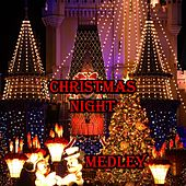 Christmas / O Holy Night / Merry Christmas Baby / Let It Be / Joy To The World / Russians / Go the Distance / Anywhere Is / Mandy / Father and Son / So They Say It's Christmas / Can You Feel The Love Tonight / Happy Xmas / White Christmas / Deep In The He by Silver