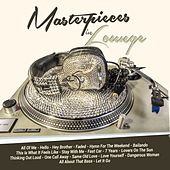 Masterpieces in Lounge by Various Artists