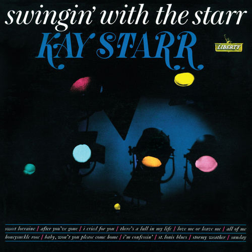 Swinging With The Starr by Kay Starr