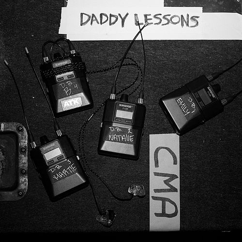 Daddy Lessons by Beyoncé