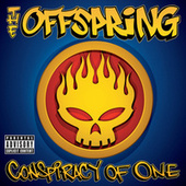 Conspiracy Of One by The Offspring