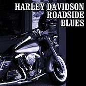 Harley Davidson Roadside Blues by Various Artists