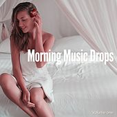 Morning Music Drops, Vol. 1 (Relaxed Morning Wellness Tunes) by Various Artists