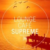 Lounge Café Supreme, Vol. 2 by Various Artists