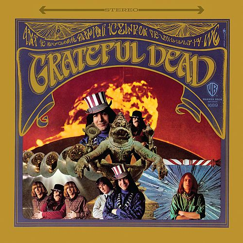 Standing On The Corner (Live at P.N.E. Garden Auditorium, Vancouver, British Columbia, Canada 7/29/66) by Grateful Dead