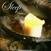 Sleep, Vol. 2 by Various Artists