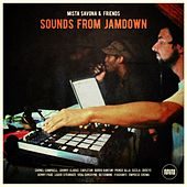 Sounds from Jamdown by Various Artists