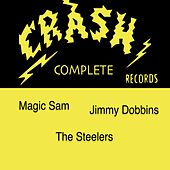 Crash Records Complete by Various Artists