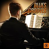 Blues Grooves, Vol. 3 by Various Artists
